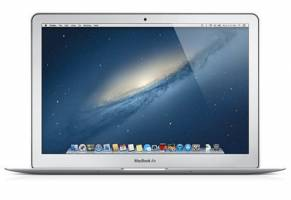 "Apple MacBook Air 13"" Core i5 1,8 ГГц, 4 ГБ, 128 ГБ Flash"